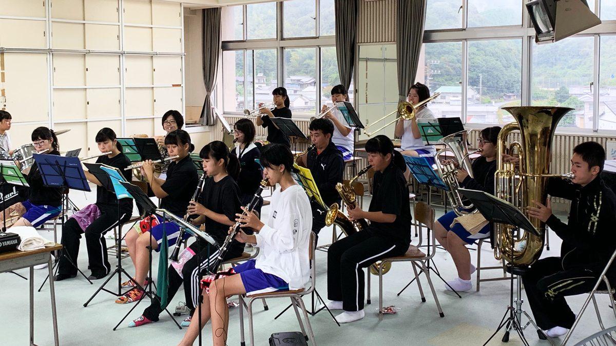 吉田/津島高等学校[合同]